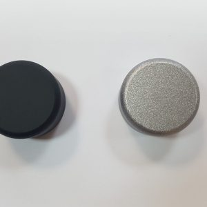 Cyrus Replacement front panel knobs